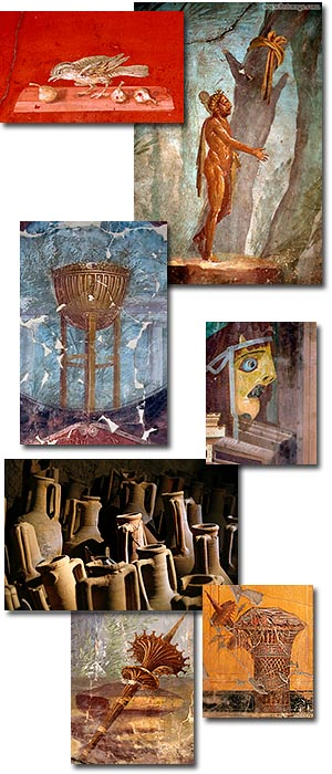 Villa of Poppaea - rome101 com